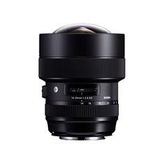 #Sigma 14-24mm f2.8 DG HSM Art #Lens (#Nikon F Mount) Art Lens, Stark Sein, Used Cameras, Camera Equipment, Canon Ef, Drink Bottles, New Product, Nikon, Conditioner