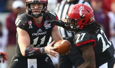 Biggest Questions Facing AAC East Teams - Today's U - With a new season on the horizon and the changes from year to year that are innate to college football, every team is faced with critical questions and often left without answers until kickoff on a fall Saturday.....