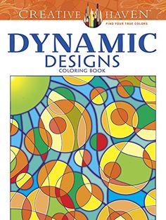 Creative Haven Dynamic Designs (Creative Haven Coloring Books) von Jennifer Lynn Bishop http://www.amazon.de/dp/0486784959/ref=cm_sw_r_pi_dp_Gyofxb1SZFP87