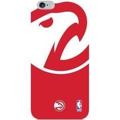 NBA Licensed Apple iPhone 6 / 6S Case - Atlanta Hawks