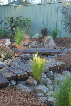 backyard designs – Gardening Ideas, Tips & Techniques Natural Play Spaces, Outdoor Play Spaces, Playground Design, Backyard Playground, Playground Ideas, Landscape Design, Garden Design, Sensory Garden, Italian Garden