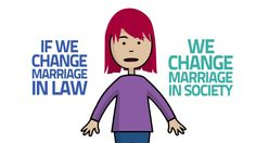 Same-Sex Marriage will Affect Everyone - Marriage Equals 6/27/16