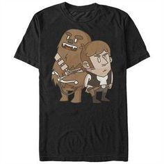 Star Wars Falcon Buddies T-Shirt