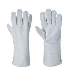 Guante de soldador Fortis Welding Gris talla XL/10.5 Gloves, Fashion, Grey, Moda, Fashion Styles, Mittens, Fashion Illustrations, Fashion Models