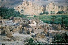 Chebika in Tunisia (580×386)