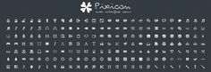 Pixicon - User Interface Icons