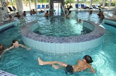 Thermal Baths, Budapest Hungary, Spas, Pools, Tourism, Trips, Landscape, Country, Water