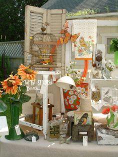 spring display | Lovely Spring Display