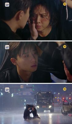[Spoiler] Added episode 5 captures for the Korean drama 'She Was Pretty' @ HanCinema :: The Korean Movie and Drama Database