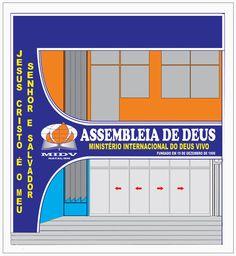 BLOG - Com  Jornalismo Levado a Sério. - BISPO MAGALHÃES: MILAGRES 2 - ASSEMBLEIA DE DEUS - MINISTÉRIO INTER...