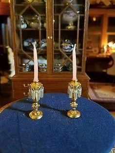 Ellen Krucker Blauer - candlesticks