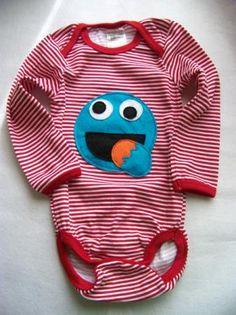 bodies customizados, pesonajes, motivos infantiles divertidos bodies de bebe, customizados bodie de algodón 100%,fieltro  algodón  varios cu...