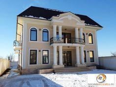 Tencuiala Decorativa Duraziv Link catre produs :www.tencuialadecorativa.eu/catalog/brand/duraziv-13306 Distributie si oferte pentru tencuiala decorativa de la Apla,AdePlast Baumit,Duraziv, Deutek, Caparol si alti producatori pe : www.tencuialadecorativa.eu Tel: 0729446444 Livrarea se face gratuit in functie de cantitate si localitate! Decor Ideas, Exterior, Mansions, House Styles, Design, Home Decor, Cots, Decoration Home, Manor Houses