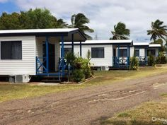 18540 Bruce Highway, Bowen - Hotel/Leisure Commercial Property for Sale in Bowen Commercial Property For Sale, Free Market, Recreational Vehicles, Tourism, Shed, Outdoor Structures, Outdoor Decor, House, Turismo