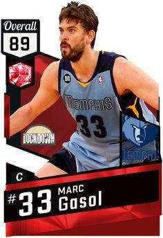 Savage - NBA 2K17 MyTEAM Pack Draft - 2KMTCentral