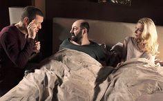 Supercondriaque : Découvrez le duo Dany Boon / Kad Merad