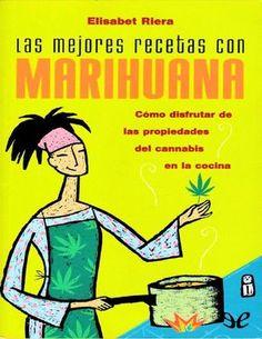 Las mejores recetas con marihuana (1)