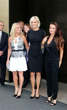 'Real Housewives of Beverly Hills' Recap: Reunion Part Two | TheCelebrityCafe.com