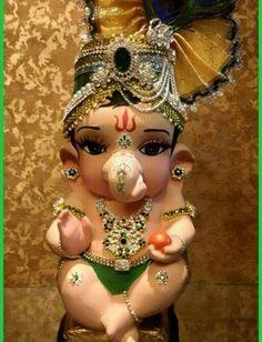 Jai Ganesh Deva!!!!