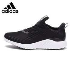 best service e0da1 195d8 Original New Arrival 2017 Adidas Bounce Women s Running Shoes Sneakers  Running Sneakers, Running Shoes For