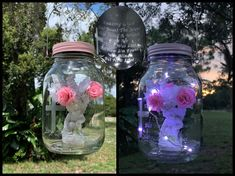 Excited to share this item from my #etsy shop: Grave Decoration, Solar Angel Light, Amazing Grace Cemetery Decoration, Hanging Jar Lights, Grave Lantern, Etched Glass, Memorial Garden #MiniSolarLightsForCrafts Ball Jar Lights, Fairy Lights In A Jar, Solar Fairy Lights, Mason Jar Light Fixture, Mason Jar Lighting, Light Fixtures, Solar Light Crafts, Diy Solar, Jar Lanterns