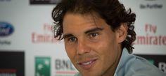 Rafael Nadal auf Platz 72 der bestbezahlten Promis