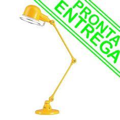 LUMINÁRIA INDUSTRIAL LAMP - MESA - AMR
