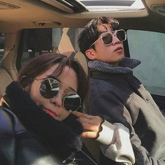 Image in ulzzang couple collection by Tropical_a Couple Look, Best Couple, Ulzzang Korean Girl, Ulzzang Couple, Cute Couple Pictures, Best Friend Pictures, Cute Relationship Goals, Cute Relationships, Cute Couples Goals