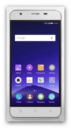 Mobistel Cynus F9 Smartphone