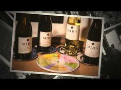 Welcome to the Mira Winery Napa Valley Education Center & Tasting Room in Charleston, S.C. We're glad you're here.