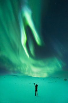 Nothern Lights,Photography,Colorful,Norway | A Creative Universe