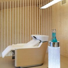 Specific Hair Water System - Lavatesta per parrucchieri   Maletti