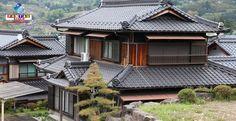 """Japão quer impulsionar venda de casas usadas, que são consideradas """"sem valor de revenda""""."""
