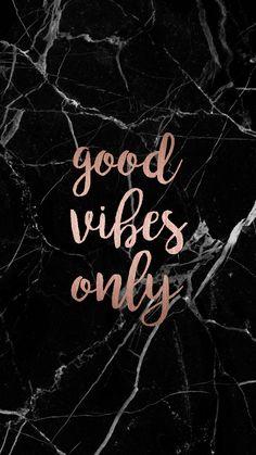 lock screen wallpaper good vibes only good vibes only Good Vibes Quotes Positivity, Frases Good Vibes, Good Vibes Art, Good Vibes Tattoo, Good Vibes Only, Positive Quotes, Good Vibes Wallpaper, Chill Wallpaper, Cute Wallpaper For Phone