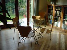 Home I Office I Eating Interior I Furniture I Dining Table I System 180 - Design Made in Berlin
