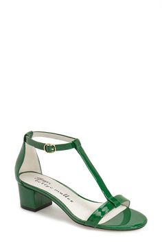 Bettye by Bettye Muller 'Boutique' Sandal (Women) available at #Nordstrom
