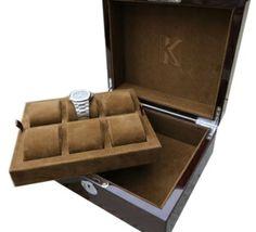 Kronokeeper : de nouvelles boites de rangement très astucieuses