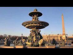 Paris (France) Travel - Luxor Obelisk