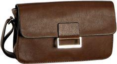Gerry Weber – Talk Different Flap Bag Cognac - Gerry Weber Talk Different Flap Bag Cognac