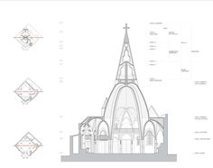 Gallery of Catalan Church Restored Using Ingenious Tensioning System - 21