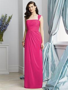 Dessy 2930 - Fall 2015 - Only $176.00 at bridesmaids.com