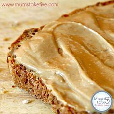 make your own thermomix almond butter. we also have some delicious recipes for you to try with your almond cashew butter made in the thermomix. Homemade Peanut Butter, Cashew Butter, Butter Recipe, Seed Butter, Dinner Recipes For Kids, Healthy Dinner Recipes, Healthy Snacks, Breakfast Healthy, Kitchenaid