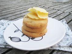 Potato Chip Cookies - Biscotti alle Patatine