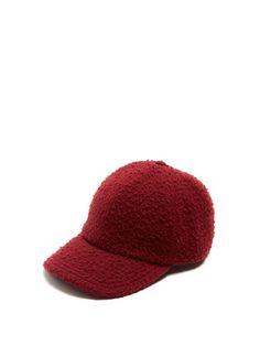 b3b21081749af Casetino wool baseball cap