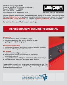 Heat Pump, Human Resources, 30 Years, Workplace, Technology, Facebook, Tech, Heat Pump System, Office Workspace