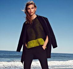 Tibi Fall 2013 - Fashion Index   Bloomingdale's