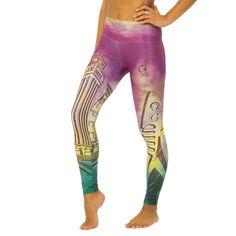 Leggings Yoga / ReLegs / Venice