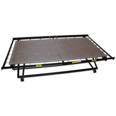 For guest bedroom Pop-Up Trundle Bed  found at @JCPenney