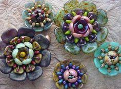 Heidi Kummli - Succulent Flower class