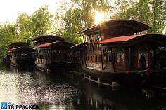 Mom Chailai River Retreat, Thailand